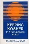 Keeping Kosher In A Non- Kosher World