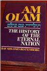 Toldos Am Olam: The History Of The Eternal Nation