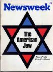 Newsweek March 1,1971- The American Jew