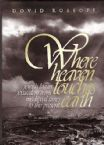Where Heaven Touches Earth: Jewish Life in Jerusalem from Medieval times until the present